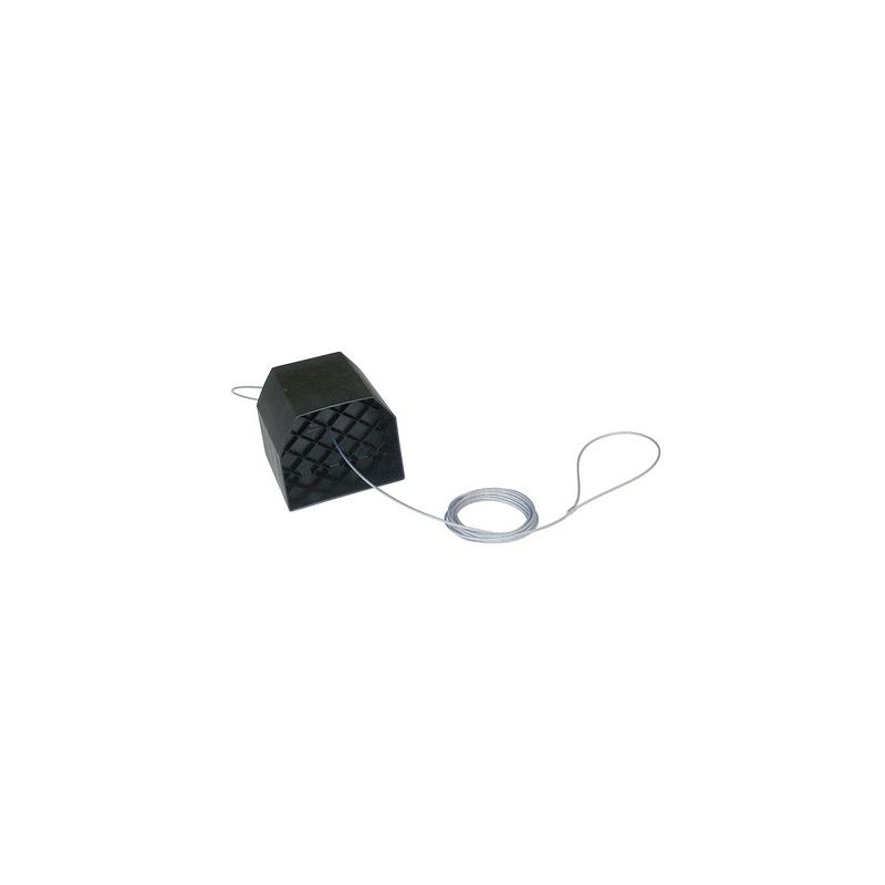 Adapter Thule 3181 torustikuboksile