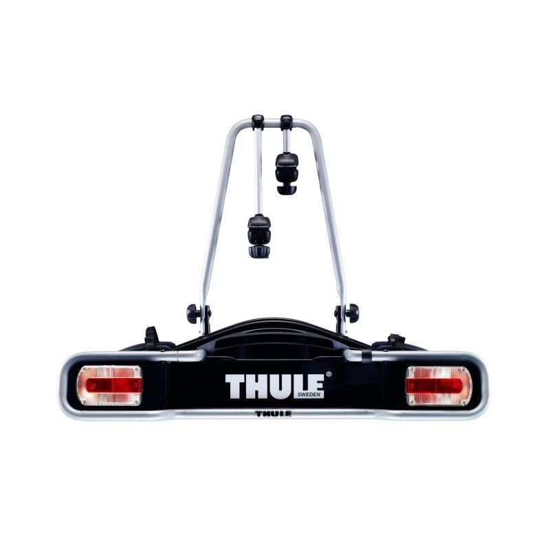 Jalgrattahoidja haakekonksule Thule EuroRide 941, 2-le