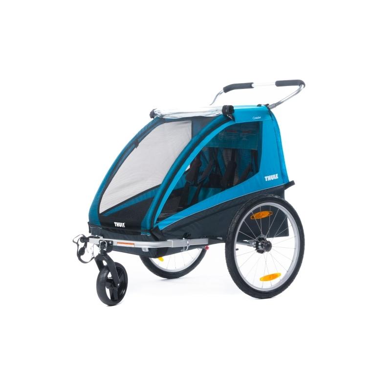 Jalgrattakäru Thule Coaster
