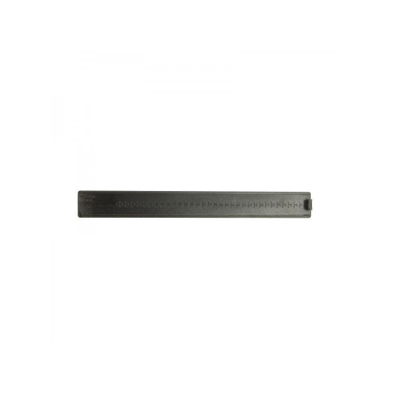 Запасная часть (шкала) Thule WingBar 7-36 cm