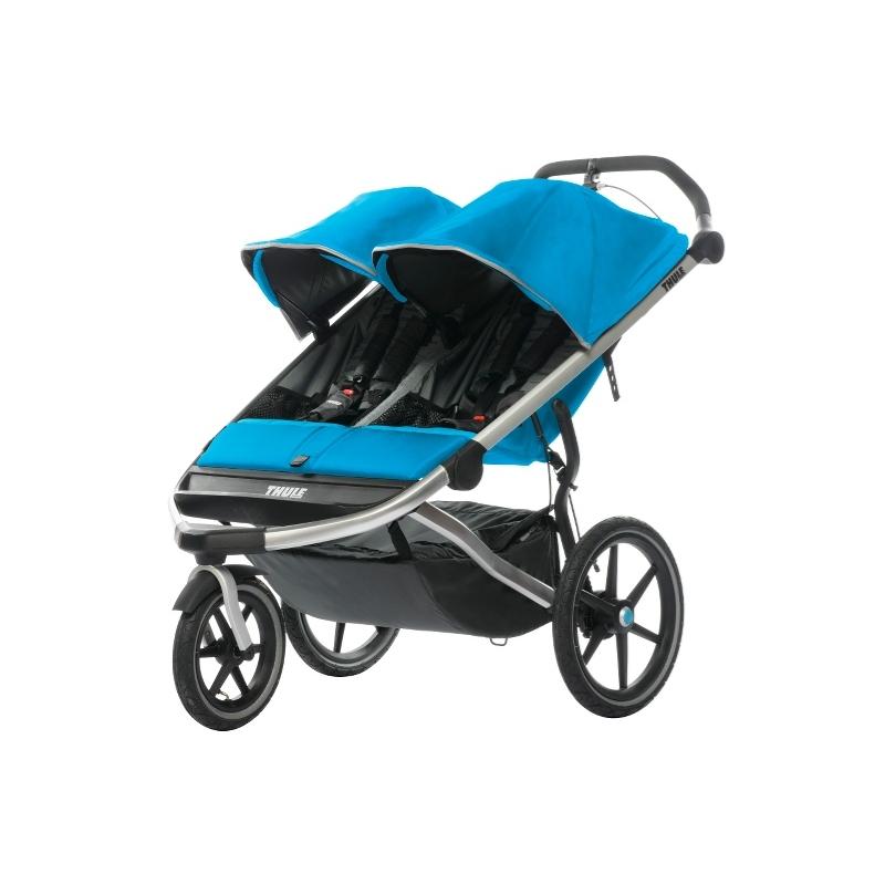 Thule Urban Glide 2 lapsekäru, sinine