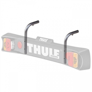 Adapter 9761 Thule Light Board 976 numbripaneeli kinnitamiseks