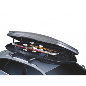 Thule Box Ski Carrier