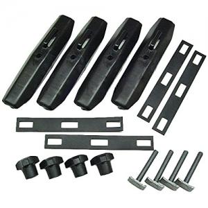 Katuseraami tarvik T- soone adapter, 24 mm