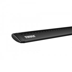 Дуги багажника Thule Wingbar 961B, 2 x 118 cm. черные