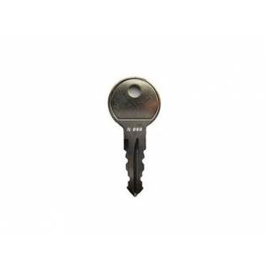 Ключ Thule N139