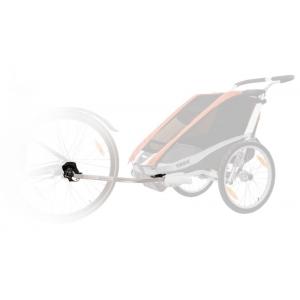Аксессуар для крепления коляски Thule Chariot к велосипеду