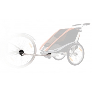Аксессуар для крепления колясок Thule Chariot / Chinook к велосипеду