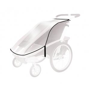 Чехол от дождя для спортивной коляски Thule Chariot Cougar1 / CX1