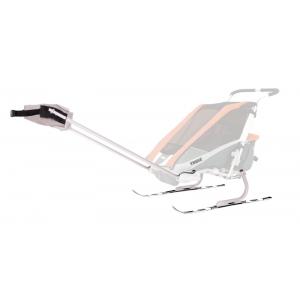 Лыжный комплект для спортивной коляски Thule Chariot