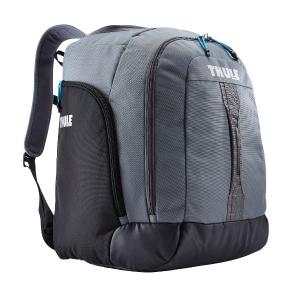 Рюкзак Thule RoundTrip с отделением для обуви, черный/серый