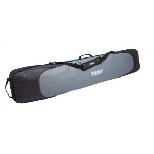 Чехол Thule RoundTrip для сноуборда, черный/серый