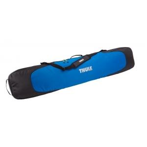 Чехол  для сноуборда Thule RoundTrip, черный/синий