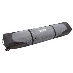Сумка для сноуборда Thule RoundTrip, черно серый