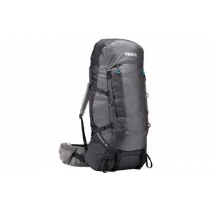 Женский туристический рюкзак Thule Guidepost 65 л, фиолетовый