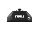 Katuseraami jalad Thule Evo FlushRail 710600