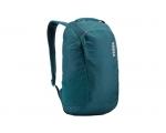 Sülearvuti seljakott Thule EnRoute, 14 l (roheline)