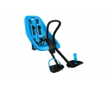 Jalgrattatool juhtrauale Thule Yepp Mini, sinine