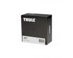 Paigalduskomplekt Thule 1001