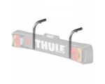 Адаптер 9761 для крепления аксессуара для рег. номера Thule Light Board 976