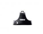 Katuseraami jalad Thule Rapid System 754, 4 tk