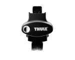 Katuseraami jalad Thule Rapid System 775, 4 tk