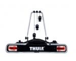 Jalgrattahoidja haakekonksule Thule EuroRide 943, 3-le