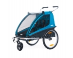 Jalgrattakäru Thule Chariot Coaster XT