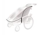 Чехол от дождя для спортивной коляски Thule Chariot Corsaire 1