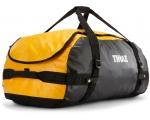 Спортивная сумка Thule Chasm Large Zinnia 90L