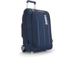 "Спортивная сумка Thule Crossover 38L Rolling CarryOn 23""/59 cm, синий"