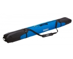 Чехол Thule RoundTrip для одной пары лыж, черный/синий