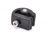 Thule Pack'n Pedal pakiraami adapteri kinnitus