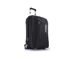 "Чемодан на колесах Thule Crossover Rolling 22""/58cm Upright with Suiter 45L, черный"