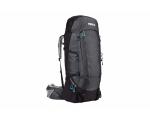 Мужской туристический рюкзак Thule Guidepost 88 л, черный
