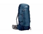 Мужской туристический рюкзак Thule Guidepost 75 л, синий