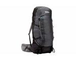 Мужской туристический рюкзак Thule Guidepost 75 л, черный