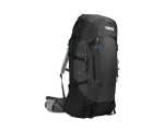Мужской туристический рюкзак Thule Guidepost 65L, черный