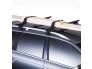 Koormapiiraja Thule 503 kandilistele taladele, 4 x 9 cm