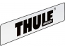 Numbriplaat Thule 9762