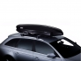 Thule Dynamic 800 Black