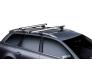 Дуги с функцией движения Thule SlideBar 891, 127 cm