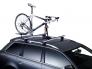 Jalgrattahoidja Thule OutRide 561 esihargikinnitusega