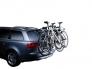 Thule jalgrattahoidja tagaluugile Thule Clip-On 9104, 3-le