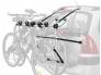 Jalgrattahoidja tagaluugile Thule FreeWay 968, 3- rattale