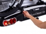 Jalgrattahoidja haakekonksule Thule EuroClassic 928 G6 LED, 2-le (13 pin)