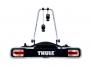 Jalgrattahoidja haakekonksule Thule EuroRide 941 (2 rattale, 7pin)