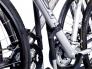 Jalgrattahoidja haakekonksule Thule RideOn 9502, 2-le