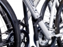 Jalgrattahoidja haakekonksule Thule RideOn 9503, 3-le