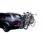 Jalgrattahoidja haakekonksule Thule HangOn 9708-4B, 4-le